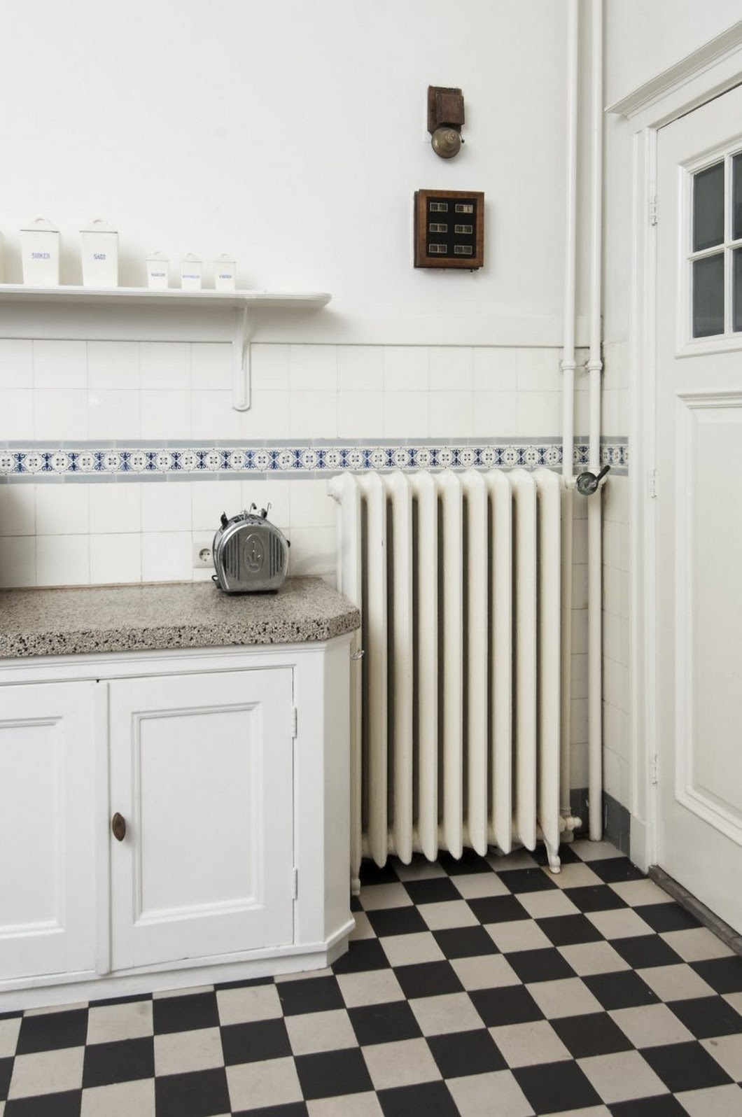 traditional radiators