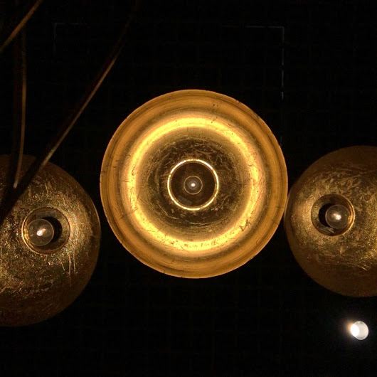 kitchen ideas lighting