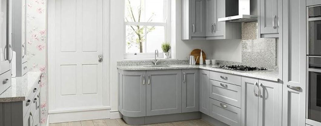 modern classic kitchen