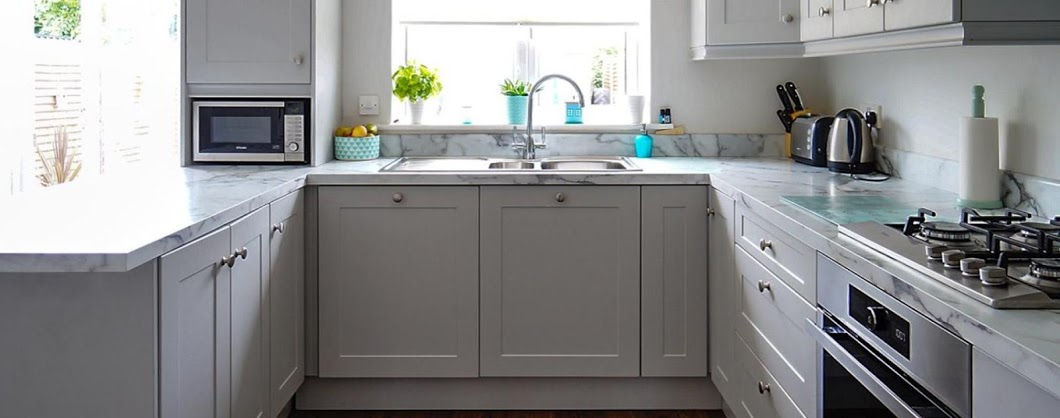 any colour kitchens
