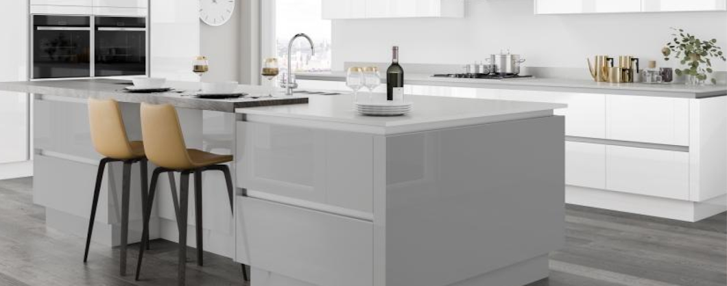 German style kitchens